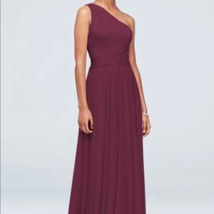 New Bridesmaid Dress